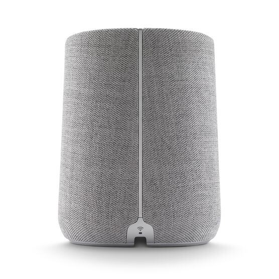 Harman Kardon Citation ONE - Grey - Compact, smart and amazing sound - Back