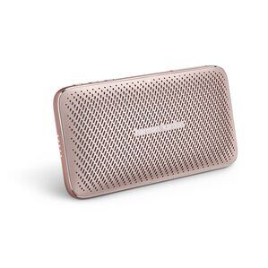 Harman Kardon Esquire Mini 2 - Gold - Ultra-slim and portable premium Bluetooth Speaker - Hero
