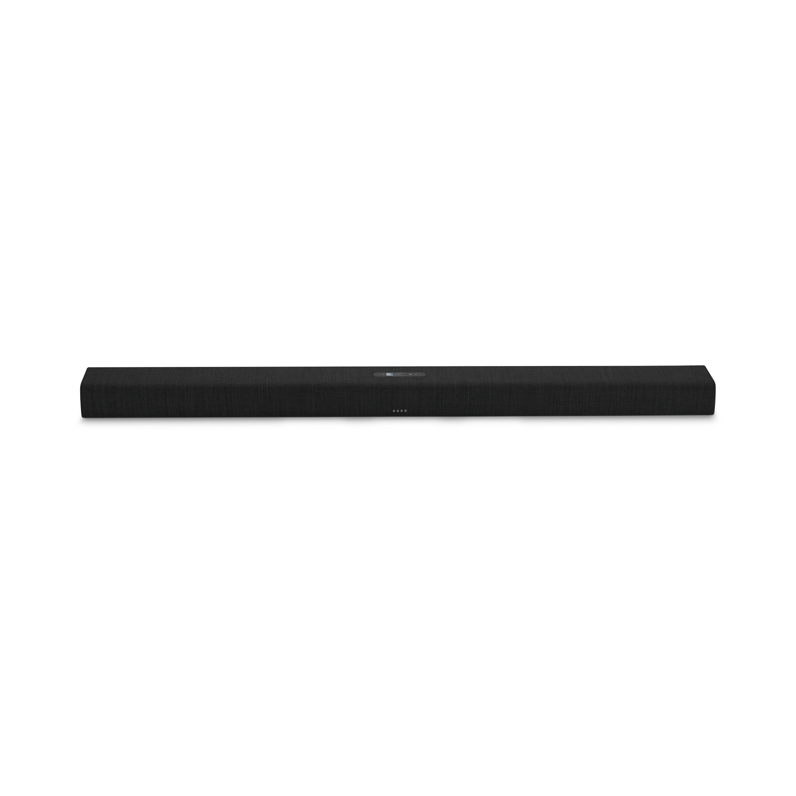 Harman Kardon Citation Bar - Black - The smartest soundbar for movies and music - Front