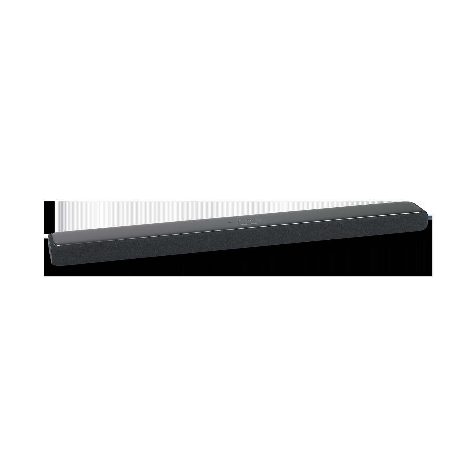 Enchant 1300 - Graphite - All in One 13-Channel Soundbar with MultiBeam™ Surround Sound - Hero