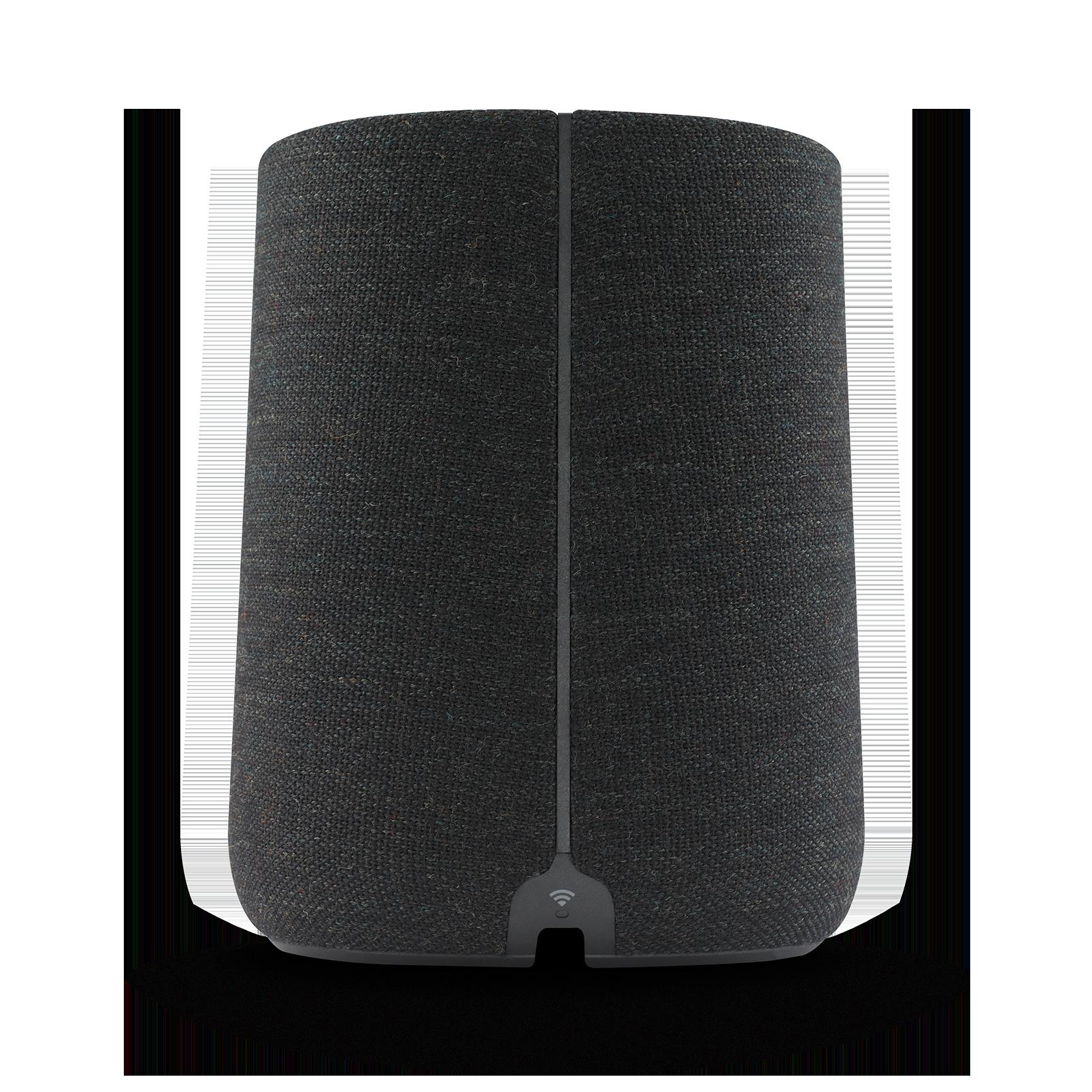 Harman Kardon Citation ONE - Black - Compact, smart and amazing sound - Back
